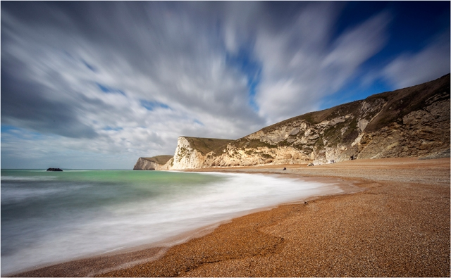 Durdle Door on the Jurassic Coast - Greg Earl