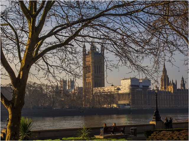 London - Greg Earl