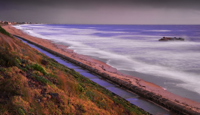 Mentone - Parkdale Beach
