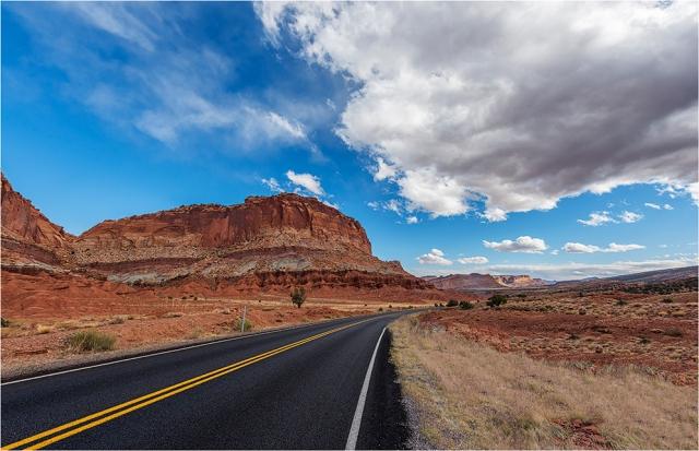 Highway Heaven