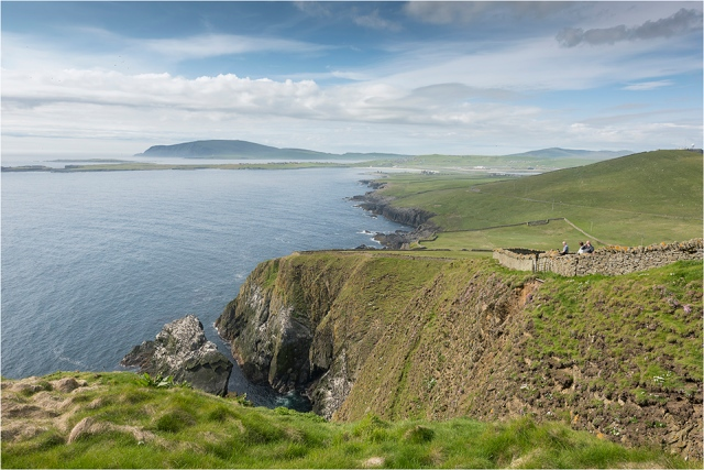 Sumburgh Head - Shetland Islands